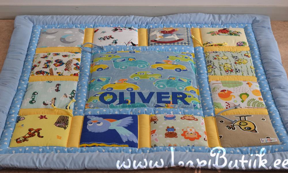 8ec8aedf431 Teki nurkades on nöörid, kuhu saab siduda mänguasju. Galerii: link.  Tellimine LapiButiigi e-poes: link · www.facebook.com/LapiButiik